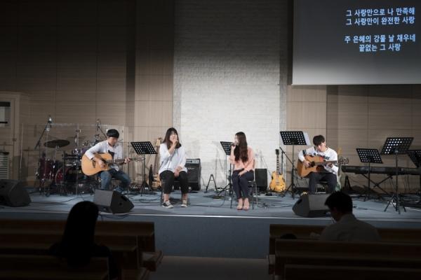 Jubilee Worship Korea