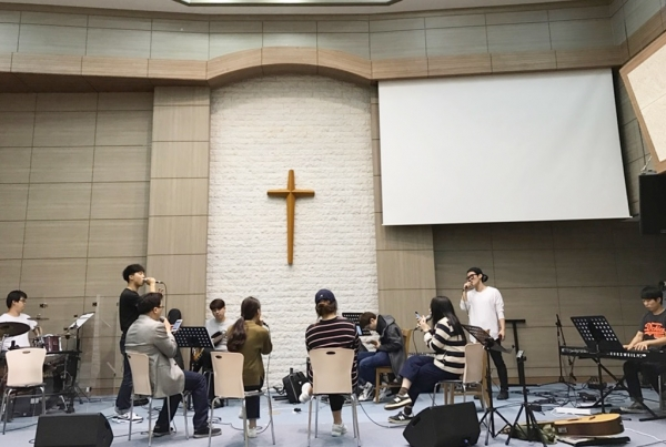 "Jubilee Worship Korea to Hold Concert at Nov, Titled ""Joy of Salvation"""