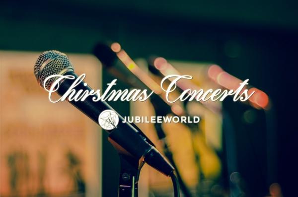 Jubilee Christmas