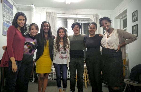 Jubilee Chorus Welcomes Increasing Members for Christmas Community Concert