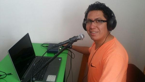 Recording Audio-Conferences