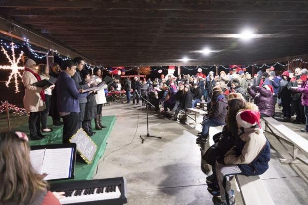 20161210 Jubilee Choir