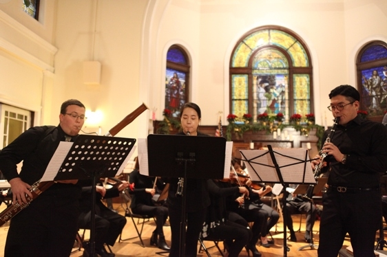 jubilee orchestra