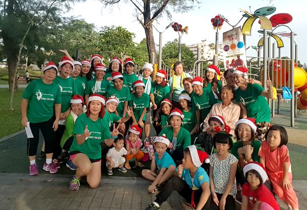 Jubilee Malaysia - Christmas 2016