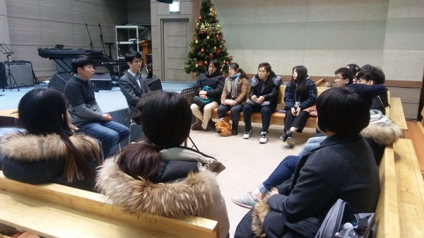 Jubilee Korea Seeks to Raise 700 Members with New System