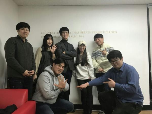Jubilee Korea