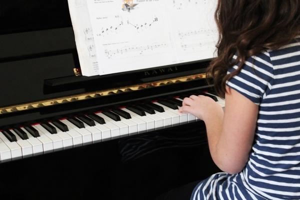 Youth Music Summer Program