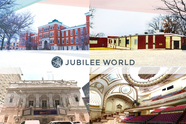 Jubilee World 2019