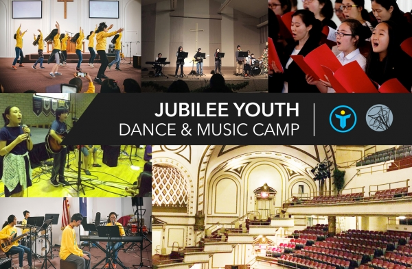 Jubilee Youth camp