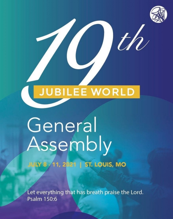 Jubilee World 19th GA